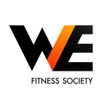 WE Fitness logo