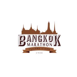 Bangkok Marathon :