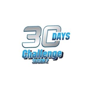30 Days Challenge :
