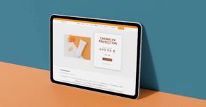 Chowa Product Page